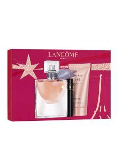 La Vie Est Belle EDP 30 ML Parfüm Seti