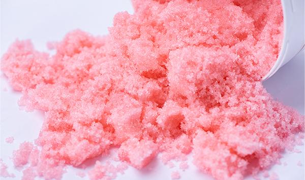 Şeker peelingi faydaları